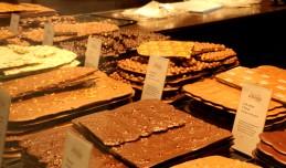 Slabs of Swiss Chocolate!
