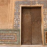 Intridate tiling