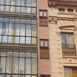 One of the narrowest buildings in the world